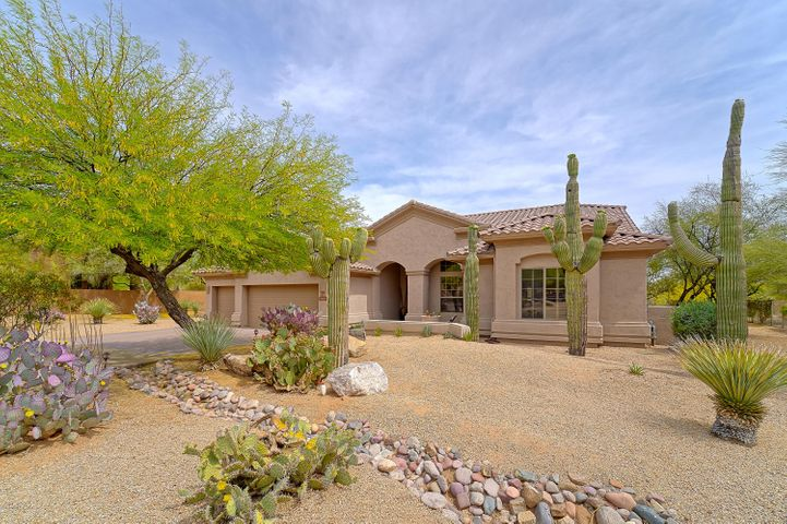 29881 N 77TH Place, Scottsdale, AZ 85266