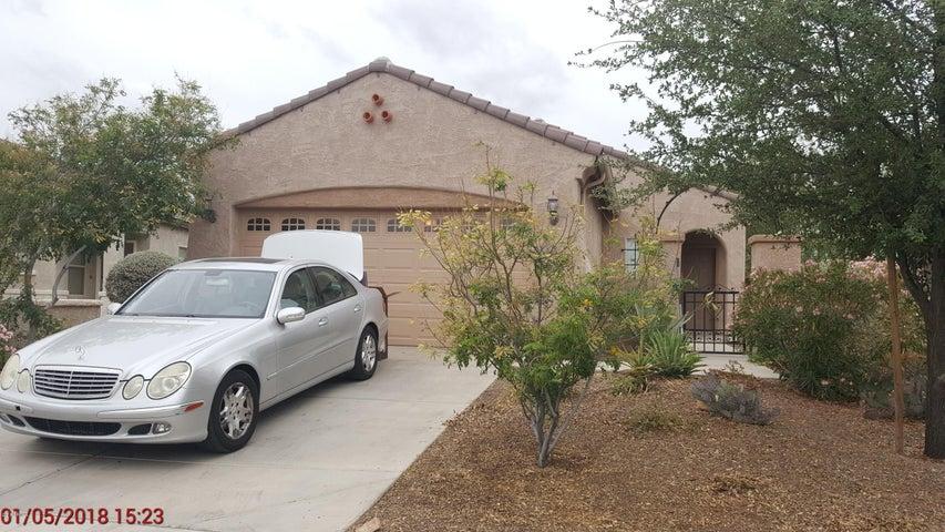 26197 W BEHREND Drive, Buckeye, AZ 85396