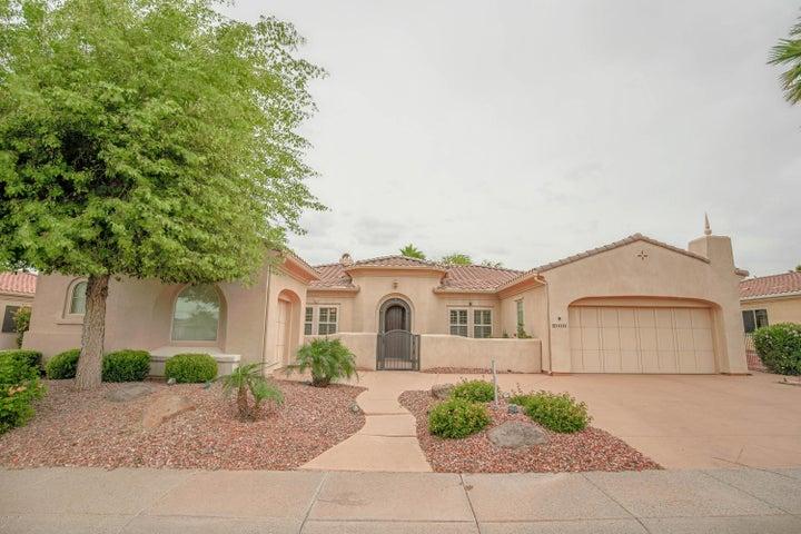 13226 W LOS BANCOS Drive, Sun City West, AZ 85375