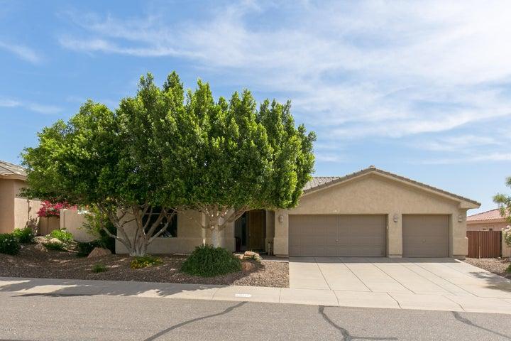 13017 N Ryan Way, Fountain Hills, AZ 85268