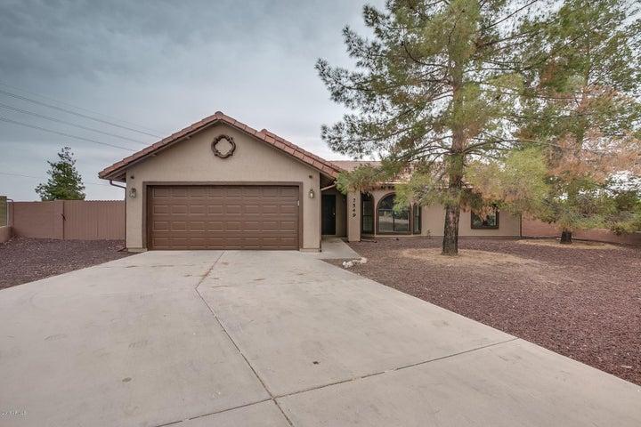 7549 E GREENWAY Circle, Mesa, AZ 85207