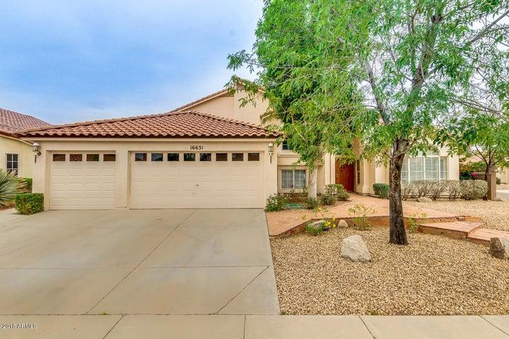 16631 S 37TH Street, Phoenix, AZ 85048