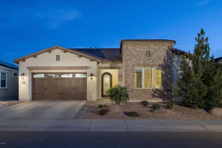 1317 E corsia Lane, San Tan Valley, AZ 85140