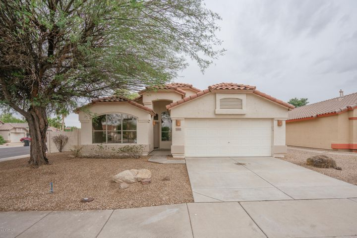 15103 W MELISSA Lane, Surprise, AZ 85374
