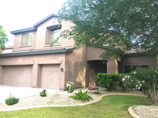 1705 E CULLUMBER Street, Gilbert, AZ 85234