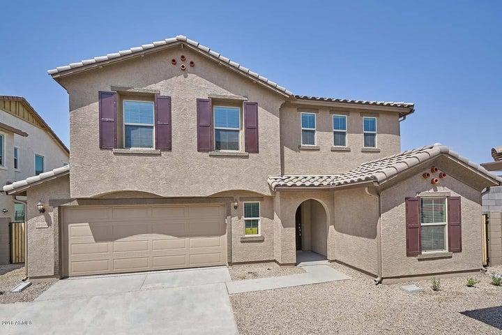 16436 W CULVER Street, Goodyear, AZ 85338