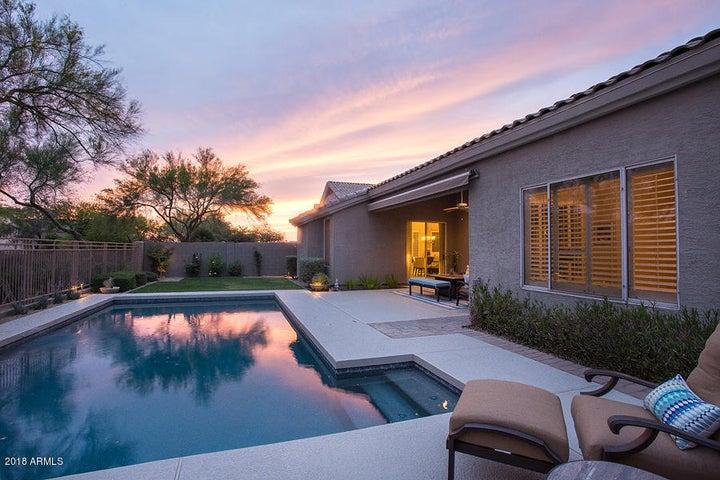 7239 E WHISTLING WIND Way, Scottsdale, AZ 85255
