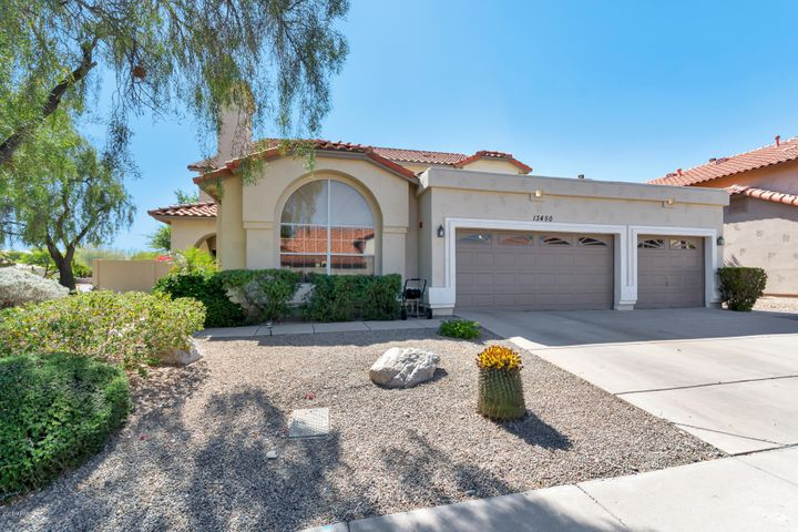 13450 N 94TH Place, Scottsdale, AZ 85260
