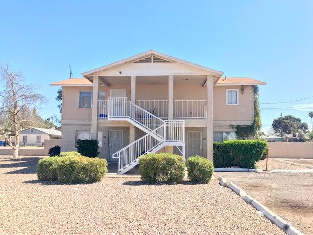 149 N PHYLLIS Street, Mesa, AZ 85201