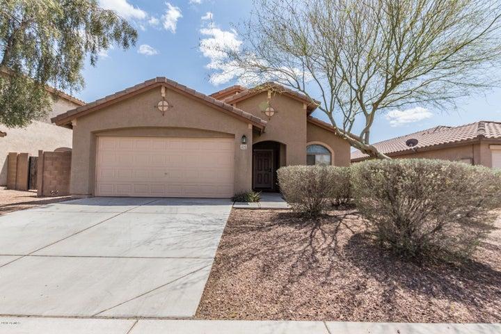 25743 W ST JAMES Avenue, Buckeye, AZ 85326