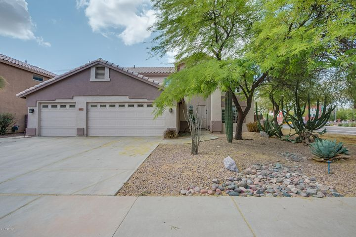 2491 W BINNER Drive, Chandler, AZ 85224
