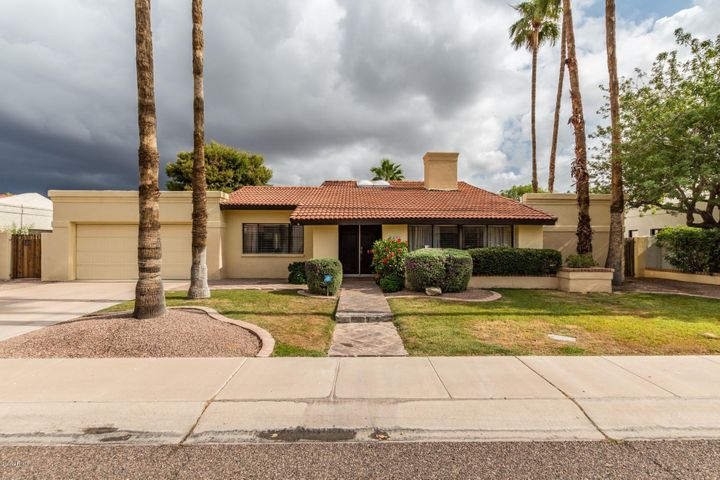 8042 E VIA COSTA, Scottsdale, AZ 85258