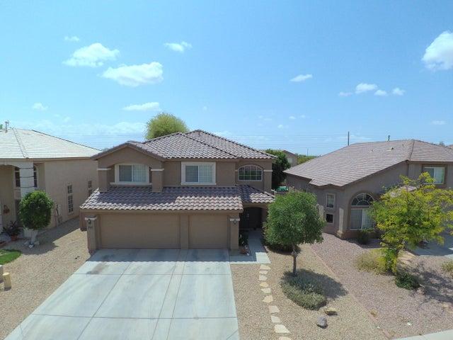 15619 W Calavar Road, Surprise, AZ 85379