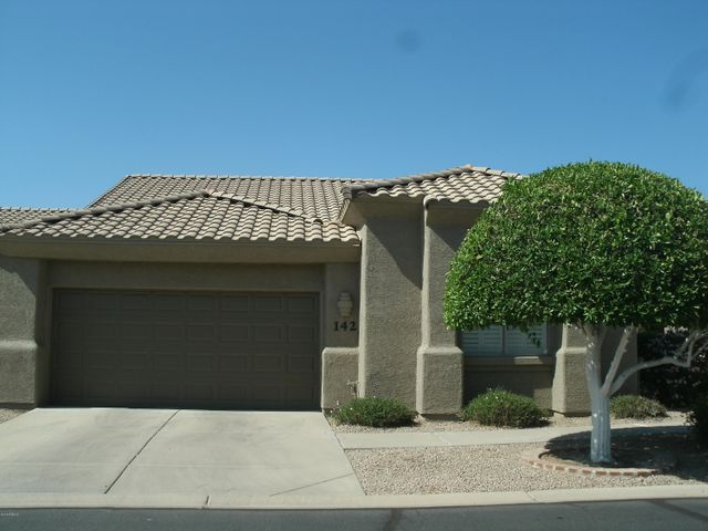 4202 E BROADWAY Road, 142, Mesa, AZ 85206