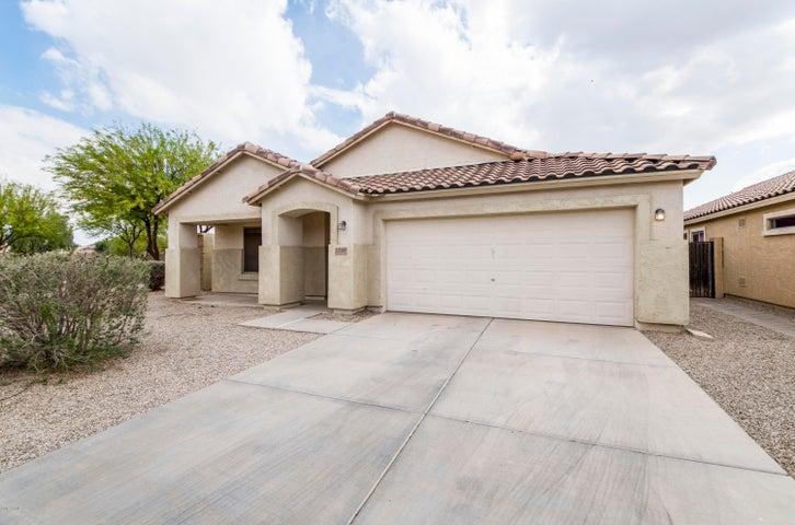22317 E VIA DEL RANCHO Street, Queen Creek, AZ 85142
