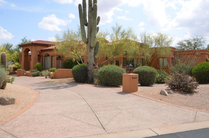 10465 E CANDLEWOOD Drive, Scottsdale, AZ 85255