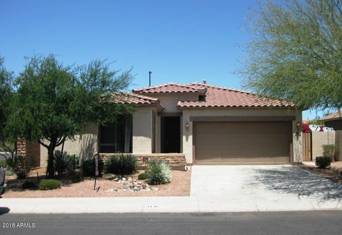 3436 E RIOPELLE Avenue, Gilbert, AZ 85298