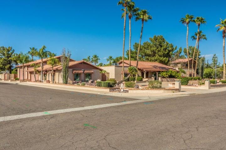 6340 W CORRINE Drive, Glendale, AZ 85304
