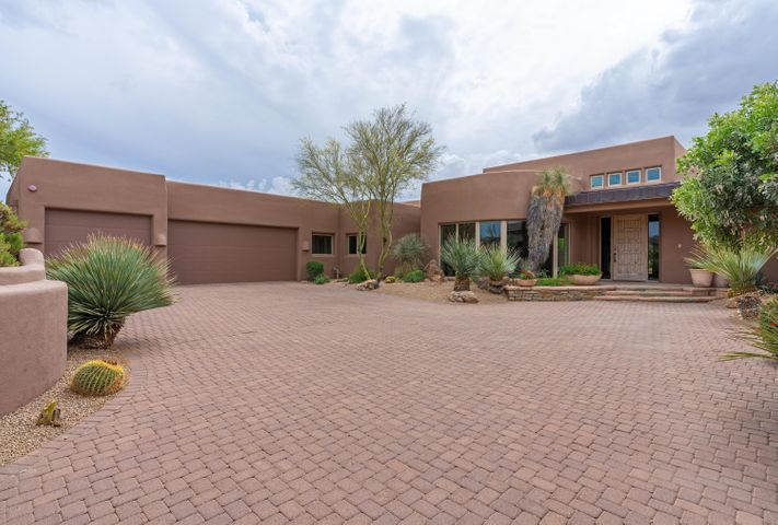 40934 N 109TH Place, Scottsdale, AZ 85262