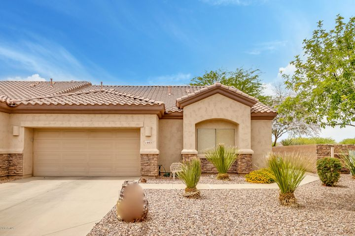Welcome to your new home in the highly desirable community of Ironwood Village!
