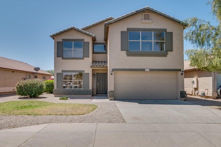 11435 E PRONGHORN Avenue, Mesa, AZ 85212