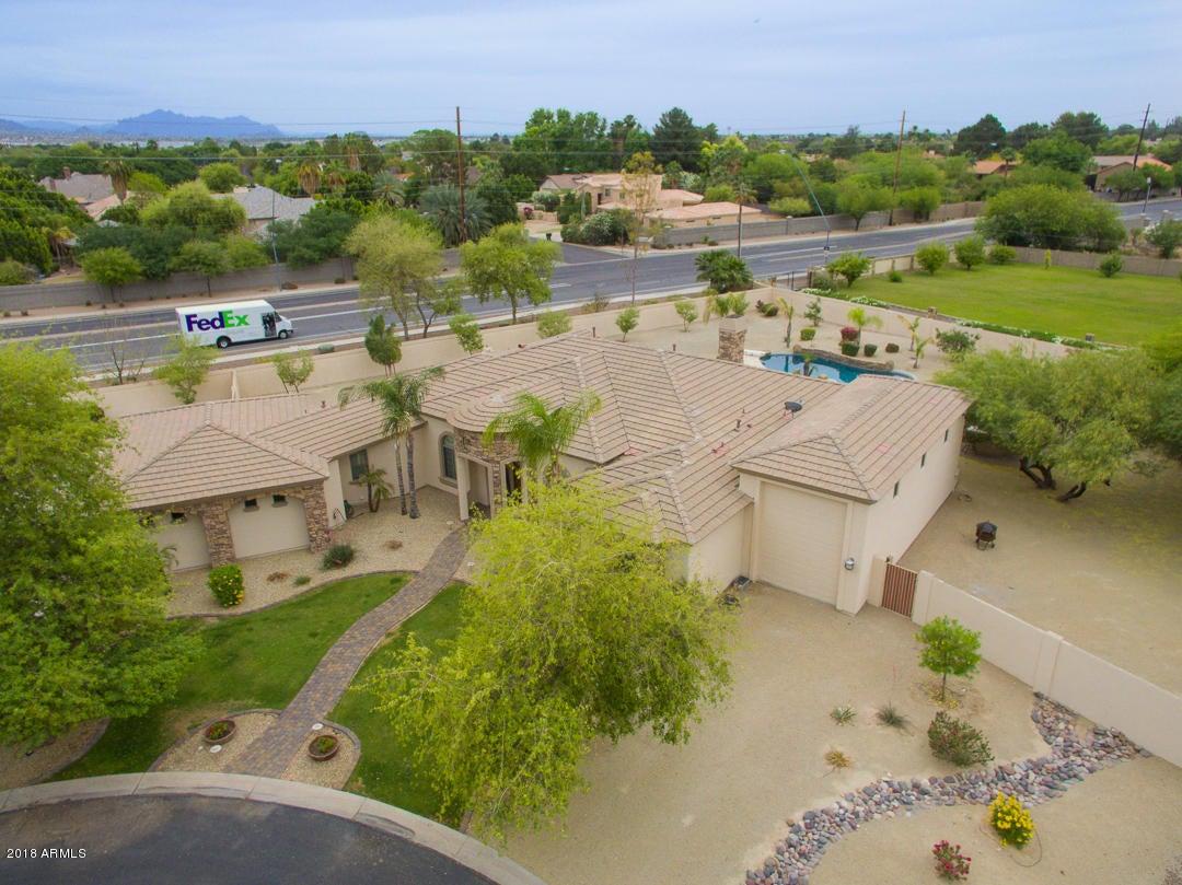 3559 E PEARL Circle, Mesa, AZ 85213