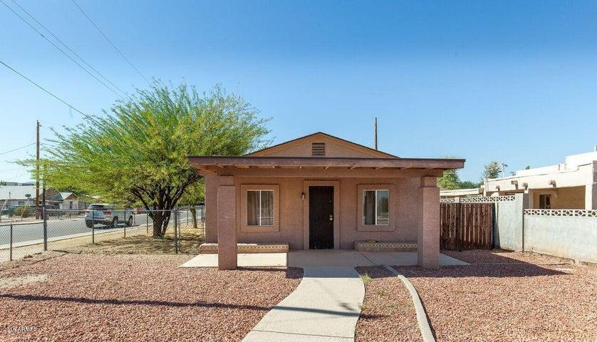 445 E ROESER Road, Phoenix, AZ 85040
