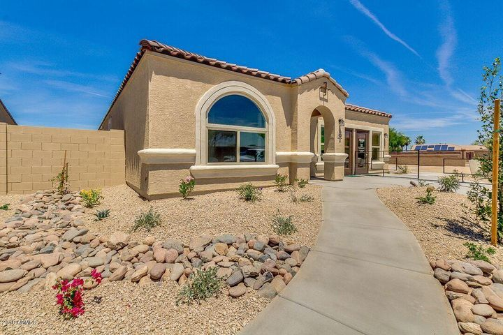 16637 N LUNA Drive, Maricopa, AZ 85138