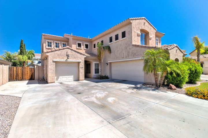 10446 E JEROME Avenue, Mesa, AZ 85209