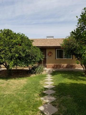 17626 E Happy Road, Queen Creek, AZ 85142