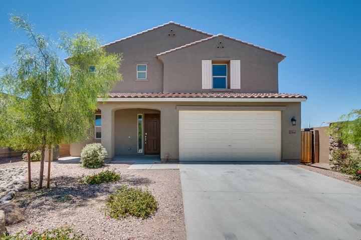 37444 N BIG BEND Road, San Tan Valley, AZ 85140