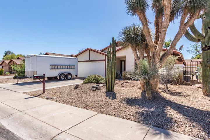 18838 N 45TH Avenue, Glendale, AZ 85308