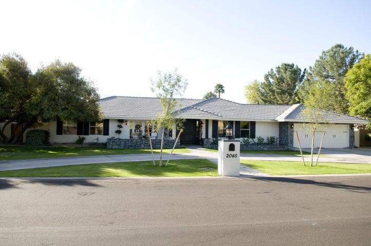 2045 E KNOX Road, Tempe, AZ 85284
