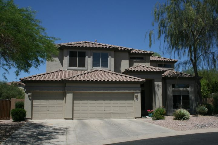 7634 E SANDIA Circle, Mesa, AZ 85207