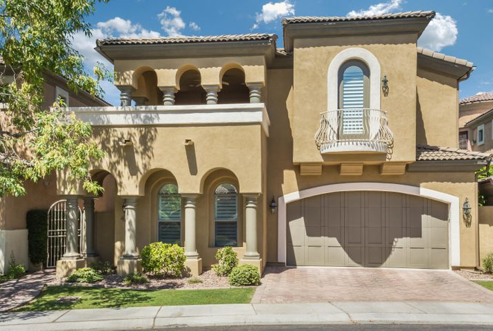 5124 N 34TH Place, Phoenix, AZ 85018