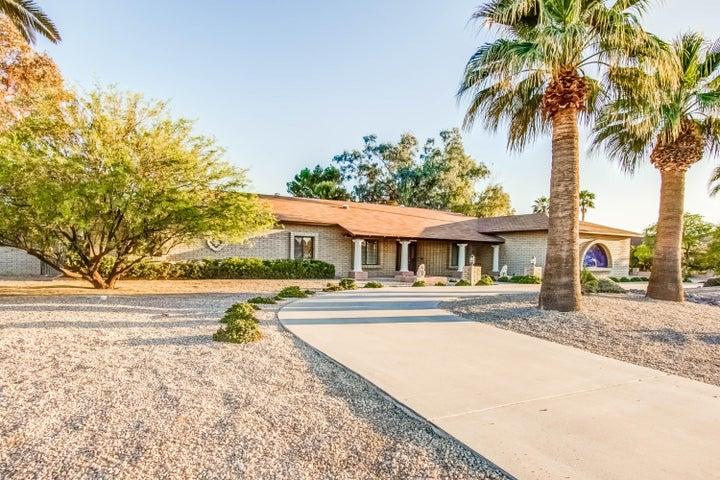 5003 W CREEDANCE Boulevard, Glendale, AZ 85310