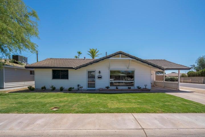 2623 N 74TH Place, Scottsdale, AZ 85257