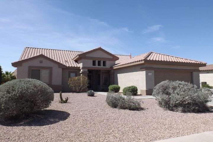 15933 W. SUMMERWALK DR. SUN CITY GRAND SUBDIVISION SURPRISE, AZ.