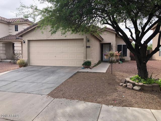 11802 N OLIVE Street, El Mirage, AZ 85335
