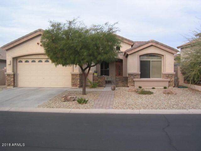 2664 N STERLING Street, Mesa, AZ 85207