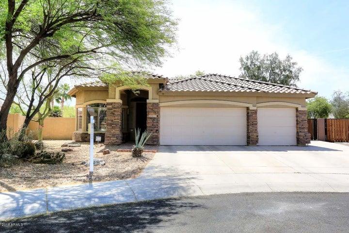 3983 S CAMELLIA Court, Chandler, AZ 85248