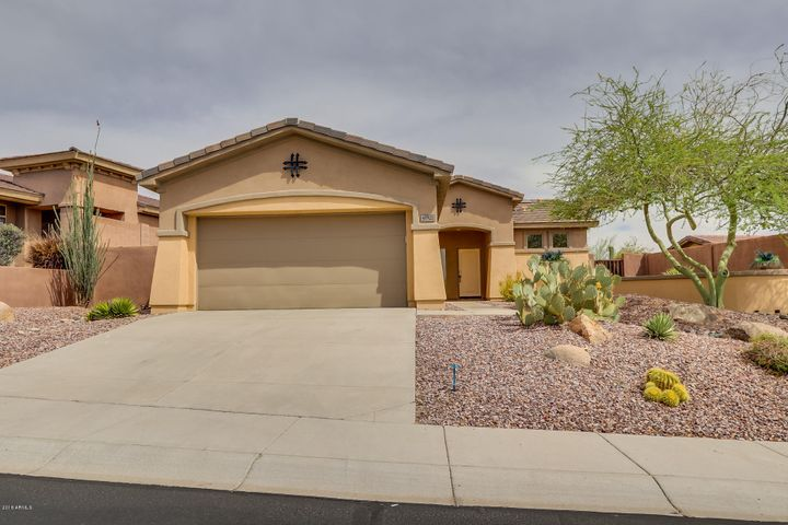 41921 N CROOKED STICK Road, Anthem, AZ 85086