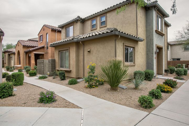3942 E CAT BALUE Drive, Phoenix, AZ 85050