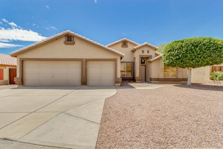 434 N PALO VERDE, Mesa, AZ 85207