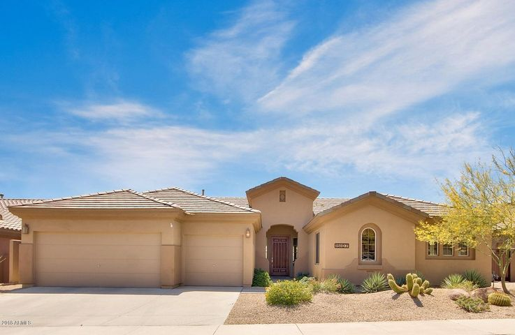 15107 E TWILIGHT VIEW Drive, Fountain Hills, AZ 85268