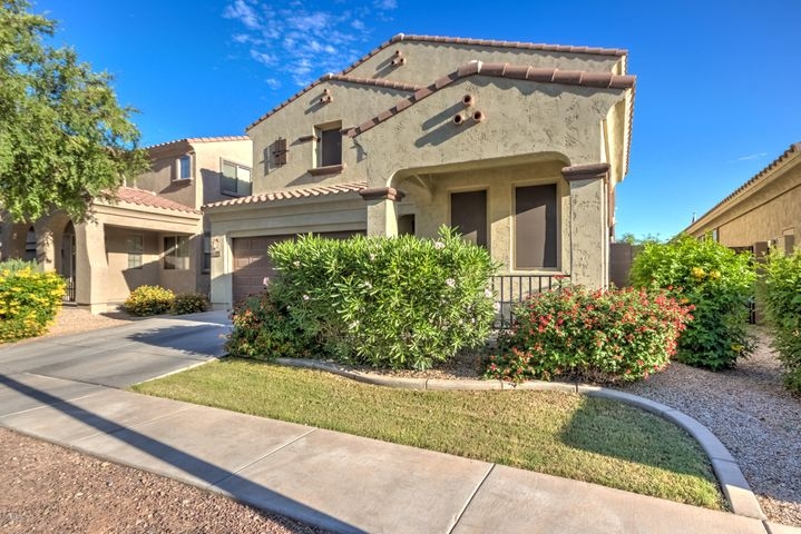 3467 E LIBERTY Lane, Gilbert, AZ 85296
