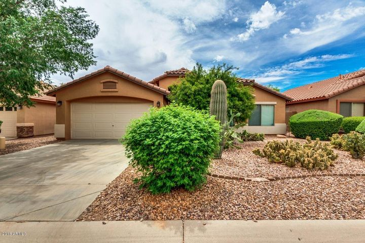 497 E EMBASSY Drive, San Tan Valley, AZ 85143