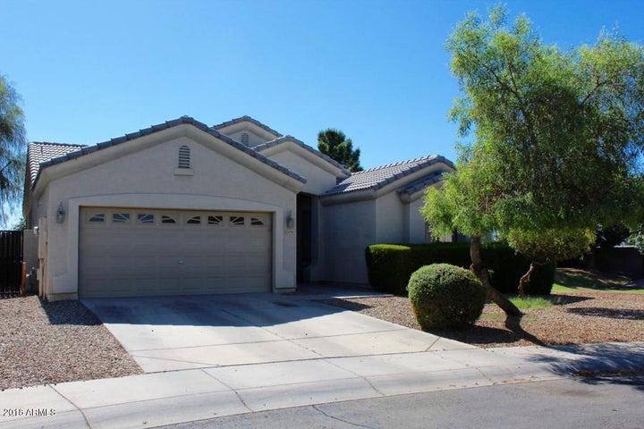 10961 W CHASE Drive, Avondale, AZ 85323