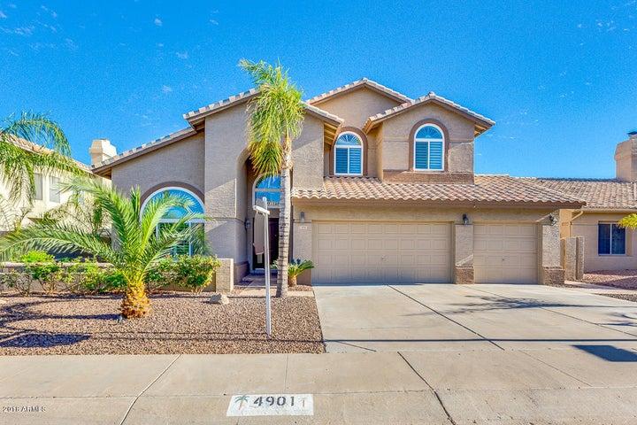 4901 E KINGS Avenue, Scottsdale, AZ 85254