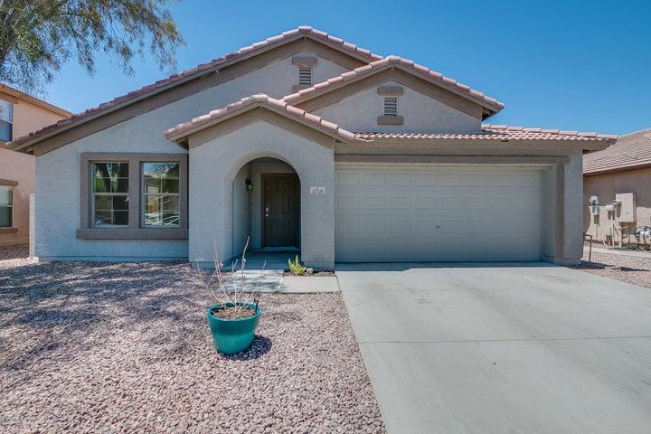 5750 S 249TH Drive, Buckeye, AZ 85326